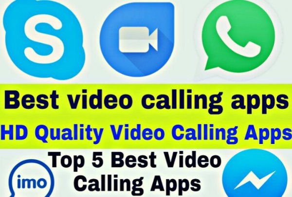 5 Best Video Calling App for Android and iphone | Tomal's Guide